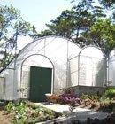 Butterfly farm in Monte Verde, Costa Rica