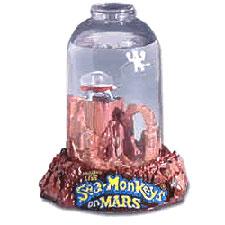 Sea Monkeys: Mars Explorer Kit